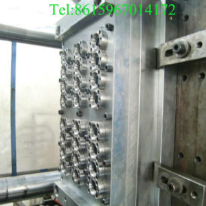 48 Cavities Pet Preform Mold