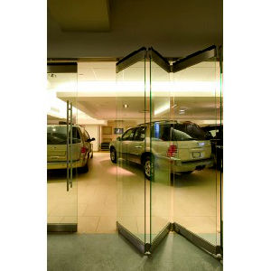 Folidng Glass Partition Walls for Office pictures & photos