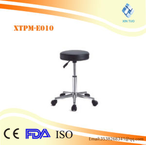 Superior Quality Stainless Steel Doctor Chair pictures & photos
