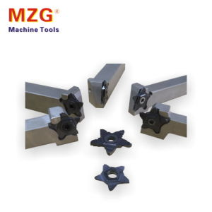External Cylindrical Clip Shallow Groove CNC Turning Tool Holder (PCHR) pictures & photos