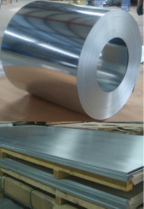 (0.125mm-0.8mm) Hot Selling Galvanized Steel Coil/Gi Steel Coil pictures & photos