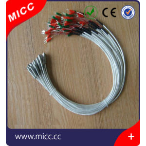 Electric 20mm Length 24V 40W Cartridge Heater with K Type Thermocouple pictures & photos