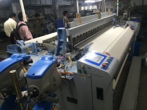 Superweight Jw 608 Water Jet Loom Rpm550 pictures & photos