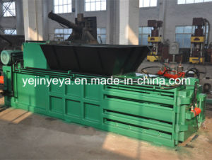 Epm80 Horizontal Hay Baler Machine with Factory Price (manual) pictures & photos