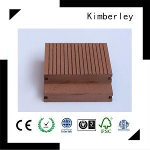 140*25mm Wood Plastic Composite Flooring, WPC Floor Board pictures & photos
