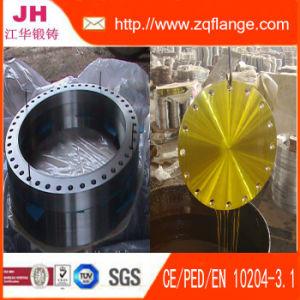 Carbon Steel BS4504 Pn25 Lap Joint Flanges/A105 pictures & photos