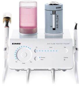 EMS Hot Dental Air Prophy Mate System pictures & photos