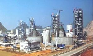Dry Process Cement Production Line pictures & photos