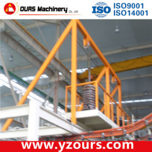 Paint Spraying Line/Painting Equipment pictures & photos