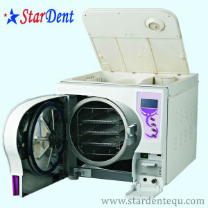 Medical LCD Display Class B Dental Sterilizer Autoclave of Dental Unit pictures & photos
