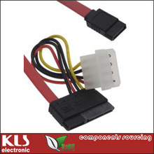Double SATA Cable and SATA to Firewire Cable and SATA Power Cable and SATA to USB Converter Cable and SATA to RCA Cable