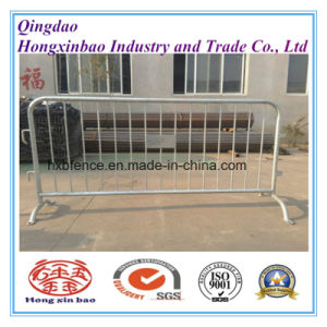Portable Removable Fence Crowd Control Temporary Fence pictures & photos