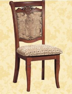 Restaurant Furniture/Hotel Furniture/Restaurant Chair/Dining Furniture Sets/Restaurant Furniture Sets/Solid Wood Chair (GLSC-005) pictures & photos