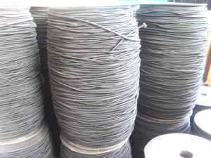 Factory High Quality 2mm Elastic Cord pictures & photos