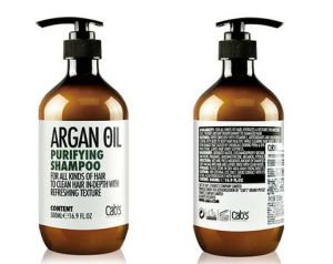 Private Label Organic Oil Hair Shampoo Wholesale pictures & photos