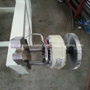 Long Tongue Plugged Tea Bag for Filter Bag Making Machine pictures & photos