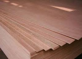 2.5mm Commercial Plywood (bintangor plywood) for South America pictures & photos