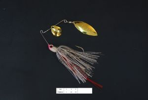 Fishing Tackle/Fishing Lure / Spinner Bait - Fishing Bait - Sb31 pictures & photos