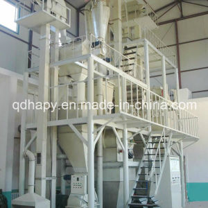Full Set Large Capacity Feed Processing Production Plant pictures & photos