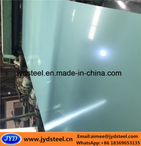 Painted Galvalume Steel Coil for Construction pictures & photos
