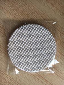 Eco Pure White PVC Foam Gripper Mat