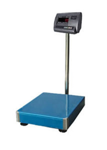 OIML Electronic Weighing Bench Scale pictures & photos
