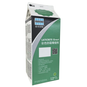 2000ml Powder Gable Top Carton pictures & photos