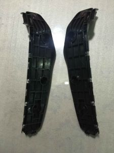 Car Front Bumper Bracket for 2014 Prado pictures & photos