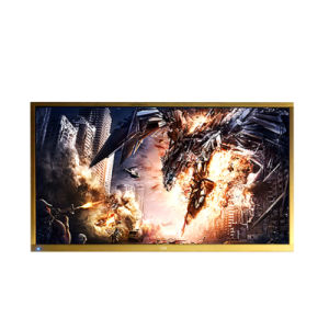 85′′ 4k Right Angle Color TV pictures & photos