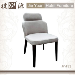 Upholstered Metal Leisure Chair for Home Party (JYF31) pictures & photos