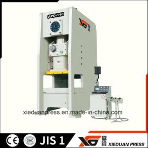 110ton Semi Closed Machine Tool Press pictures & photos