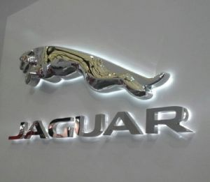 Car Dealerships Outdoor Advertising Logo Sign pictures & photos