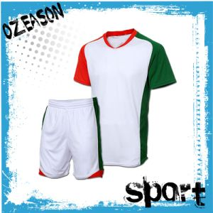Cheap Wholesale Custom New Design Sublimated Team Wear Soccer pictures & photos