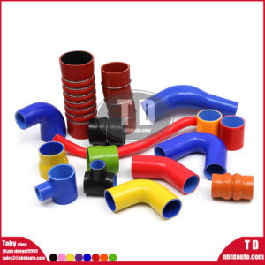 High Temperature Silicone Hose / Silicone Tubing Manufacturer pictures & photos