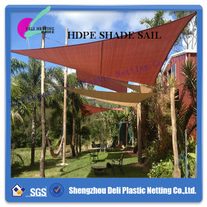 Car Parking Shade From HDPE Material pictures & photos