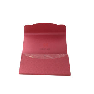 China Supplier Custom Printing Paper Envelope Packaging pictures & photos