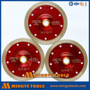 Cutting Tile Blade/Super Thin Tile Blades pictures & photos