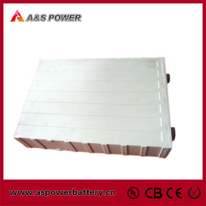 Deep Cycle Rechargeable Lithium Solar Storage LiFePO4 3.2V 200ah Battery pictures & photos