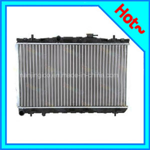 Automobile Aluminium Radiator for Hyundai 25310-2D100 pictures & photos