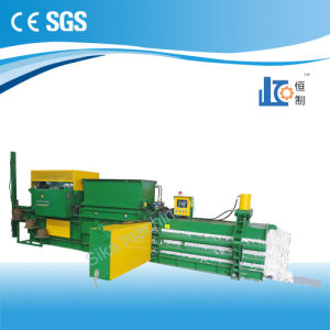 Hba40-7272 Automatic Baling Machine for Carton; Waste Paper pictures & photos