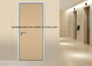 White Laminate Interior Doors pictures & photos