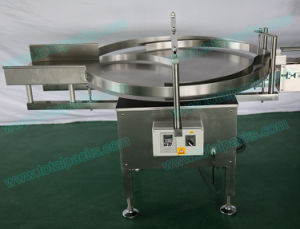 Bottle Infeed Turntable (TT-100A) pictures & photos