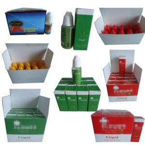 Hot Selling 30ml Cigarette Flavour E Liquid