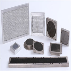 Aluminum Honeycomb Core for Ventilation/Laminar Air Flow Units/Air Ventilation & Purification (HR16)