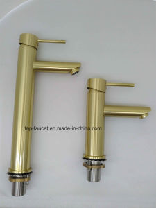12 Years Experienced Faucet Factory Luxury Taps with Uniform Design pictures & photos