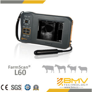 L60 Portable Ultrasound Machine for Bovine pictures & photos