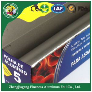 Hot Sale Food Grade Aluminum Foil for Household pictures & photos