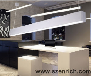 2017 New Continuous Run LED Linear Trunking Light with Ce RoHS pictures & photos