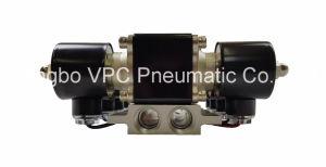 "Air Suspension Valve Air Bag Valve Brass 10mm (3/8"") Orifice 200psi 8-Cyl Air-Engine Manifold Block Valve pictures & photos"