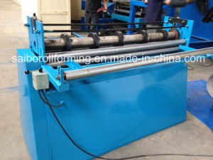 0.3X1.0 -1300mm Simple Slitting Machine pictures & photos
